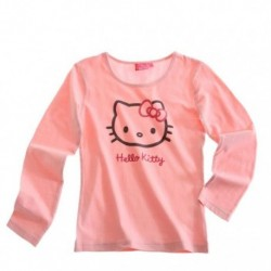 T-shirt manches longues Hello Kitty